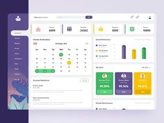 EDSmart by Mindinventory on Dribbble