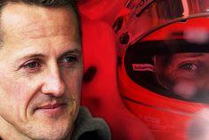 Michael Schumacher - Sieben Erinnerungen an den siebenmaligen Champion.