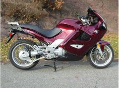 1998 BMW K1200RS , $4,995, image 1