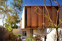 North Perth House / Jonathan Lake Architects