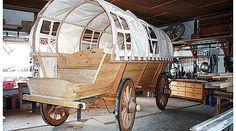 Wagen im Mittelalter - Google Search