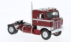 Kenworth Bullnose, 1950, IXO 1:43, is now available atModelcarworld:http://ow.ly/9b8K30fvMZWAmerican-Excellence:http://ow.ly/v1Xl30fvN0k