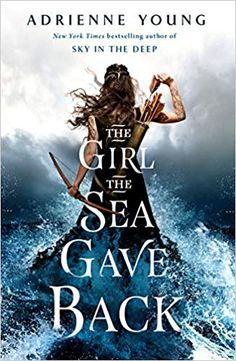 """Read """"The Girl the Sea Gave Back A Novel"""" by Adrienne Young available from Rakuten Kobo. From Adrienne Young, New York Times bestselling author of Sky in the Deep, comes her new gut-wrenching epic The Girl the. Ya Books, Library Books, Good Books, Books For Teens, Teen Books, Book Recommendations, Love Book, Book Lists, Belle Photo"""