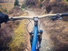 Cockpit shot from the High Latitude at NYA #nantyrarian #genesisbikes #findyourepic #WalesAdventure #Wales #mbwales #mtb #mtblife #mtbguide #mountainbike #mountainbiking #trail #livetoride #enduromtb #enduro #ridemore #RideMadison #adventure #addict #outdoor #fitness #explore #extreme #exploremore #cycle #cycling #Cymru #guide #mtbwales