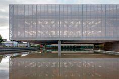 Mira Arquitetos: Edifício institucional, Brasília