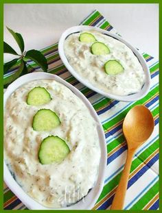 Edith's Kitchen, Low Carb Recipes, Cooking Recipes, Romanian Food, Romanian Recipes, Tzatziki, Cheeseburger Chowder, Appetizers, Rac