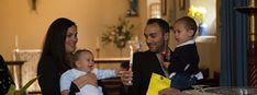Baptisms and thanksgiving - Wanstead Parish What Is Baptism, Safeguarding Children, Image Of Fish, Book Of Isaiah, Getting Baptized, Church Of England, Kingdom Of Heaven, Baptisms, Light Of The World