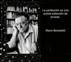 Poemas Cortos De Mario Benedetti | Qué les queda por hacer a los jóvenes?