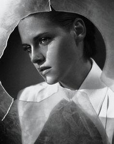 Kristen Stewart for Madame Figaro, april 2015