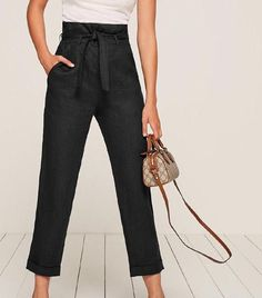 10 Bags Worth Trying Over the Next 6 Months via @WhoWhatWear