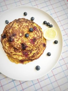 Who doesn't enjoy a pancake? No one is the answer to that question! These banana pancakes are a delight and…