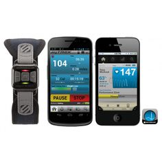 Looking pretty cool, anyone used this yet? Scosche myTREK + Free Sweatband and actionWRAPS - Scosche myTREK + Free Offer - Fitness Sensors