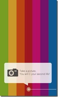 Share Photos With Random Users – C2 Live A Second Life [Android App]
