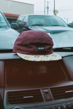 HUF / SnapBack / Aztec