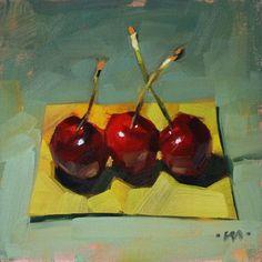 ...Carol Marine's Painting a Day: November 2009