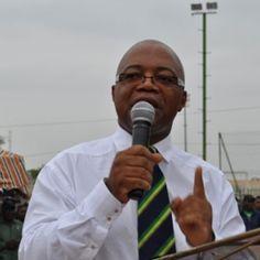GABON :: La dépouille d'André Mba Obame empêchée de quitter Librevile par ses sympathisants hostiles au président Ali Bongo