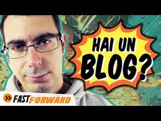 Portare al Successo un Blog: 7 Consigli Utili! - YouTube