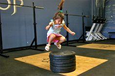 EMOM en Crossfit: Cómo lo podemos emplear para hacer ejercicio en casa?