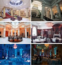 One Great George Wedding London