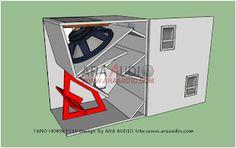 √ Skema Box TANO Horn T118 Bass Jauh | ARA AUDIO Speaker Plans, Speaker Box Design, Horns, Bass, Audio, Klipsch Speakers, Furniture, Speakers, Horn