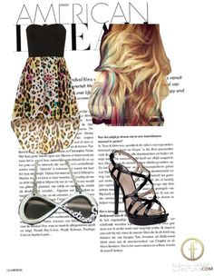 """""""Untitled #12"""" by lisaklarson ❤ liked on Polyvore"""