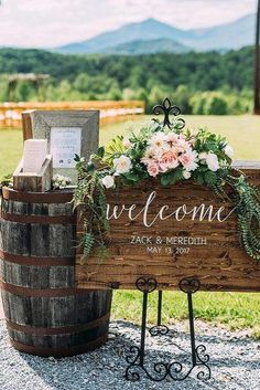 Trendy Ideas In 2019 For Your Barn Wedding ★ barn wedding wedding decor ideas Every barn wedding must have these special touches in order to be fabulous. Here are important tips for the perfect barn wedding planning . Wedding Reception Ideas, Barn Wedding Decorations, Barn Wedding Venue, Farm Wedding, Wedding Planning, Dream Wedding, Trendy Wedding, Barn Wedding Invitations, Country Barn Weddings