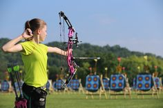 Archery Practice: Improve With SMART Goals
