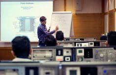 ΚΝΧ Basic Course στην Αθήνα στις 2-3-4-5 Απριλίου 2015