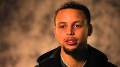 Basketball Star Stephen Curry Speaks Out About Ending Gun Violence