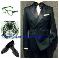 Men's Fashion – How to Nail Office wear – Designer Fashion Tips Fashion 101, High Fashion, Mens Fashion, Office Wear, Designer Wear, Mens Suits, Gentleman, Suit Jacket, Menswear