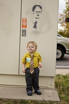 40 Kids Who are Totally Nailing That Whole Halloween Thing | 22 Words