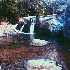 Dominican Republic! River✈️