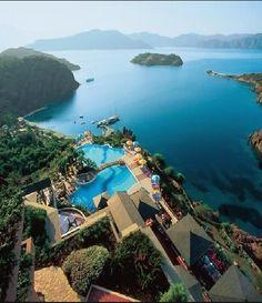 Marmaris -Turkey