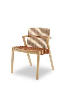 Cadeira SE7E ____ Design Rahyja Afrange