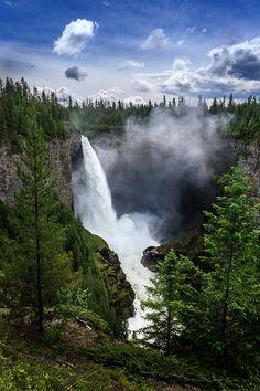 Wells Grey Provincial Park | Canada (by Scotty Burrow)