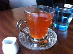 Honohono cafeにAkari K.が11/21/2012で撮った写真