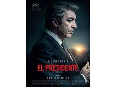 El Presidente - BoxOffice France