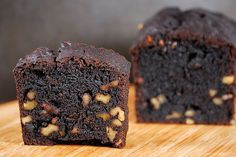 Cocoa Banana Bread! Can't go wrong with Chocolate and Banana's! A nice change from regular banana bread!