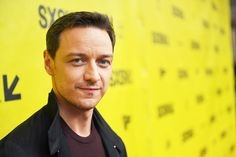 "Actor James McAvoy, who plays Professor Xavier in the ""X-Men"" movies, may be starring in ""X-Men: The New Mutants."""