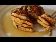 Pumpkin Pancakes Recipe - Halloween Recipe Idea: Pumpkin Pancakes!