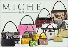 Introducing Miche - Ground Floor Business Opportunity