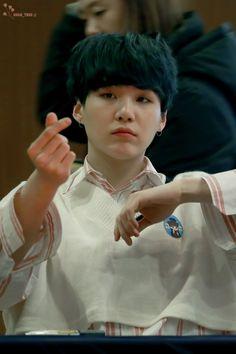 <3 SUGA <3 Min Yoongi <3 #yoongi #suga #bts