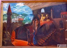 Képzeld el az otthonod falán Painting, Art, Art Background, Painting Art, Kunst, Paintings, Performing Arts, Painted Canvas, Drawings