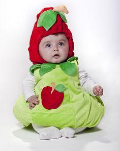 Fato de maçã0