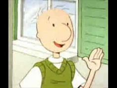 """""""Doug"""" Aired on Nickelodeon August 11, 1991 and ending on January 2, 1994."""