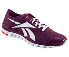 Reebok RealFlex Fusion TR Running Shoes