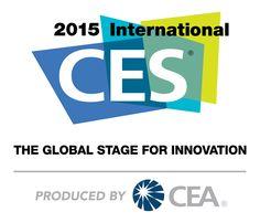 CES 2015 : c'ets le salon le plus important consacré à l'innovation technologique en électronique grand public.  http://www.cesweb.org/home