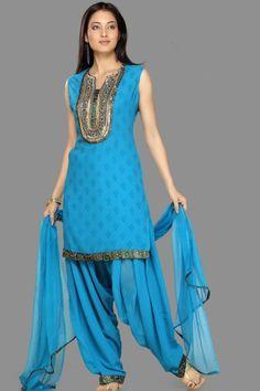 Punjabi Suites Designs Party Wear 2014 Salwar Kameez Boutique New Fashion Boutique IN Moga Neck: Latest Punjabi Suits Neck Designs Punjabi Suites Desings Party Wear 2014 Salwar Kameez Boutique New Fashion Boutique IN Moga Neck Designs Photos