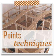 points techniques