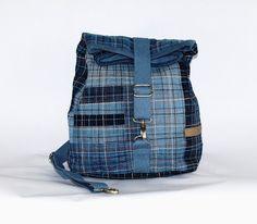"""plecak """" wormiłek 6 """" - andrysiakpatchwork - Plecaki"""